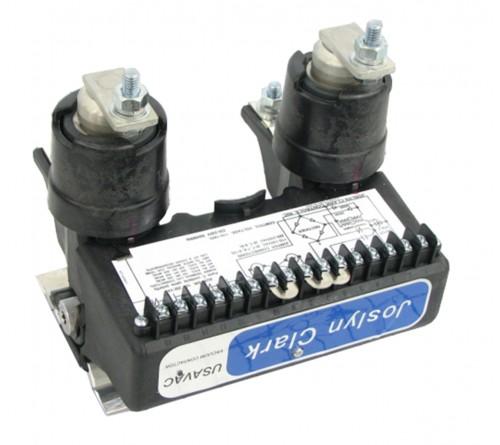 Joslyn Clark VC Series [VC77U02515-76] AC Vacuum Non-Reversing