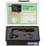 Langer EVM PA 306 [PA306] SMA set Preamplifier 100 kHz to 6 GHz
