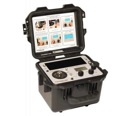 Rental Vibration Calibrator 9110D