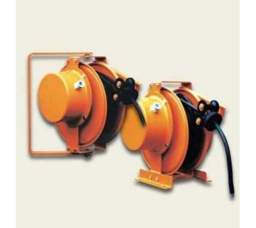 Cavotec  RM4 D2 3525 Grounding Cable Reel