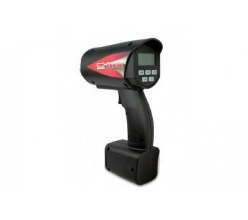 Decatur S781-10-0-MPH Handheld Directional Police Radar Gun w/ Antenna
