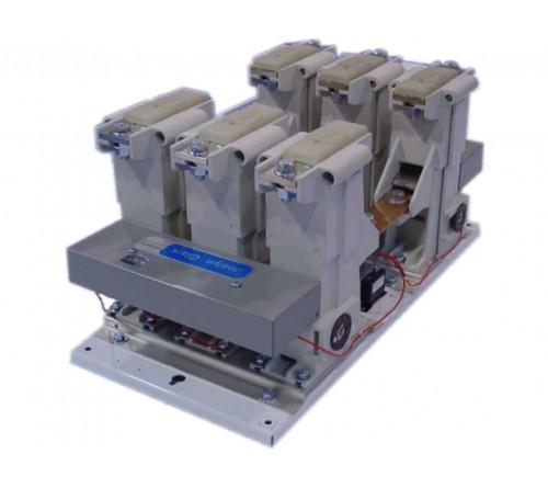 Joslyn Clark MVC Series [MVC31U032A50-76] AC Vacuum Non-Reversing