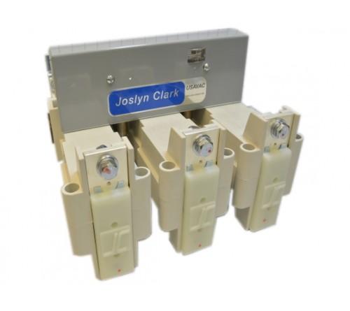 Joslyn Clark MVC Series [MVC77U034A72-76] AC Vacuum Non-Reversing