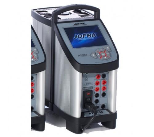 Ametek Jofra PTC-155 Professional Temperature Calibrator