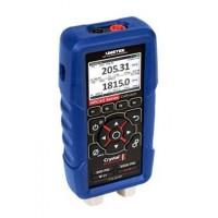 Ametek Crystal HPC41-3KPSI Pressure Calibrator 0-3000 PSI with T-620 Pump