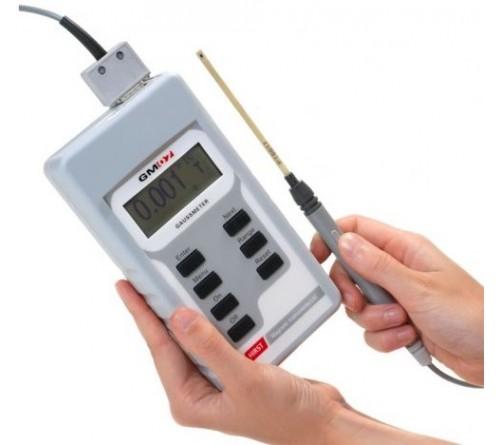 Hirst GM07 Gaussmeter with Transverse probe