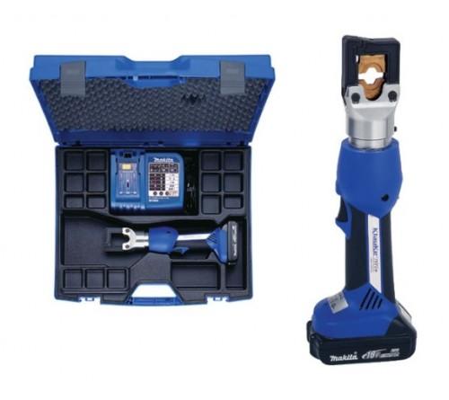 Klauke EK354L  Battery powered crimping tool 6 - 150 mm²