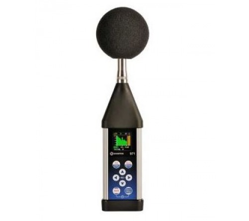 Svantek SV 971 Type 1 Sound Level Meter