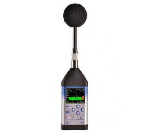 SVANTEK 977 Sound Analyser