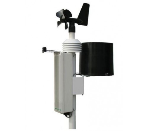 RainWise PVmet 330 [800-0290] Complete Weather Station