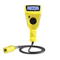 Trotec BB30 [BB-30] Coating Thickness Meter