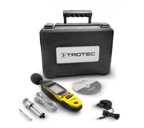 Trotec SL400 [SL 400] Sound Level Meter