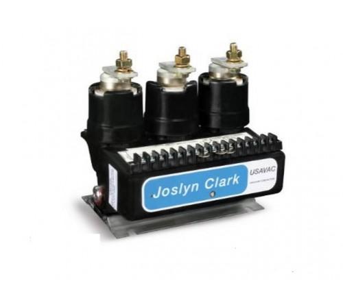 Joslyn Clark VC Series [VC77U03415-26] AC Vacuum Non-Reversing
