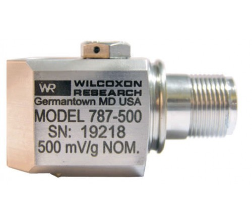 Wilcoxon WIL-736 High Frequency Accelerometer