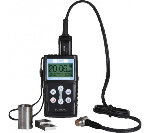 DRAGON DC-2020C THICKNESS GAUGE
