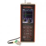 Elcometer FD700+ Ultrasonic Flaw Detection Gauge