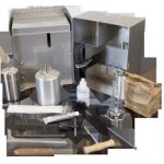 FANN 210463 Retort Oil and Water 50ml Kit