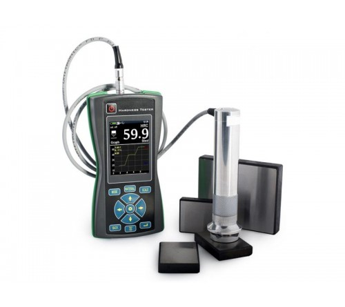 Novotest T-U3 UCI Ultrasonic Hardness Tester