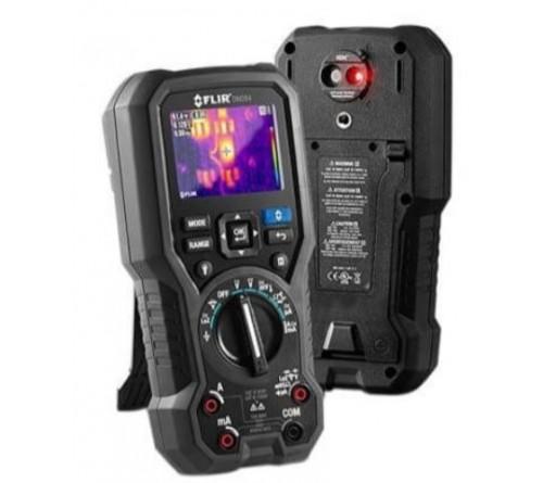 FLIR DM284 - Professional Imaging Multimeter with IGM, 9Hz