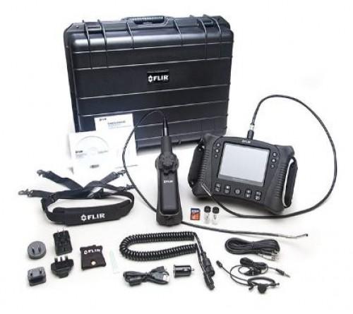 FLIR VS70-1W Video Borescopes Wireless General Purpose Combo