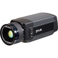 FLIR A615 Automated Process/R & D Thermal Camera with 45 Degree Lens