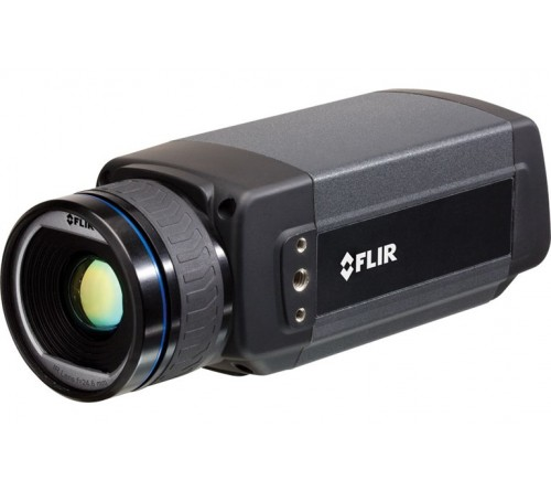 FLIR A615 Automated Process/R & D Thermal Camera with 7 Degree Lens