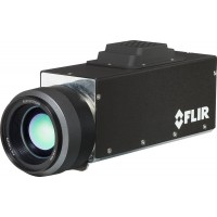FLIR G300a Optical Gas Thermal Camera with 14,5 Degree Lens