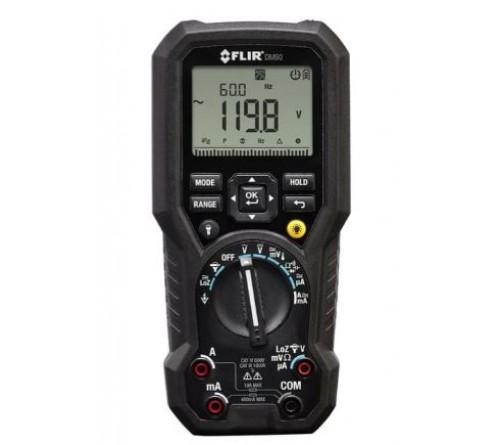 FLIR DM90 True RMS Industrial Multimeter