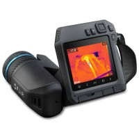 FLIR T530 42 Thermal Camera with 42 degree lenses - 320 x 240 Pixels, 30Hz,