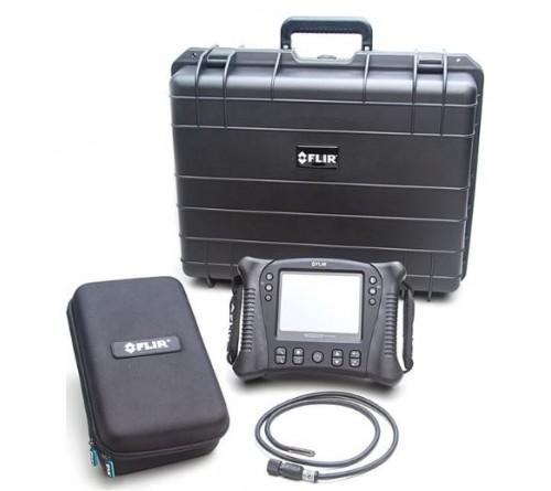 FLIR VS70-2 Video Borescopes Small Opening Short Focus Combo