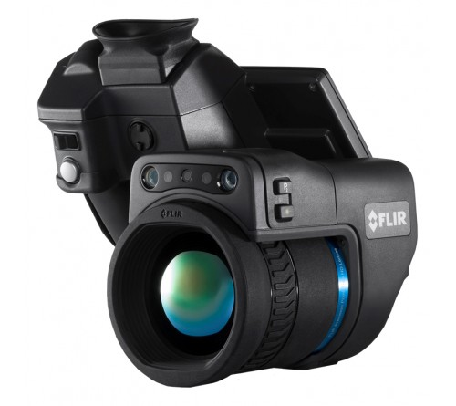FLIR T1030sc HD-Quality Advanced Scientific Thermal Camera with 12 Degree Lens