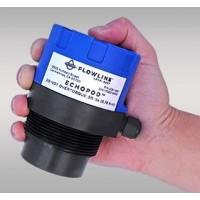 Flowline EchoPod® UG01-0001-41 Reflective Ultrasonic Multi-Function Liquid Level Transmitter