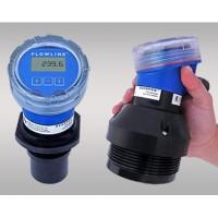 Flowline EchoPod® UG06-0001-01 Reflective Ultrasonic Liquid Level Transmitter