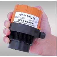 Flowline EchoTouch® US01-0001-00 Reflective Ultrasonic Liquid Level Transmitter