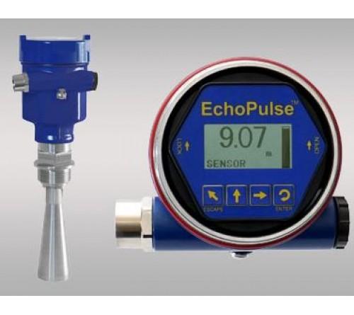Flowline EchoPulse LR15-0010-20 Radar Level Transmitter