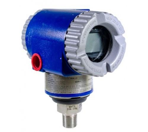 Foxboro IGP10-D20E1F-L1T Intelligent Direct Connected Gauge Pressure Transmitter