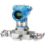 Rosemount  3051C [3051CD2A22A1AB4M5K6] Coplanar Pressure Transmitter