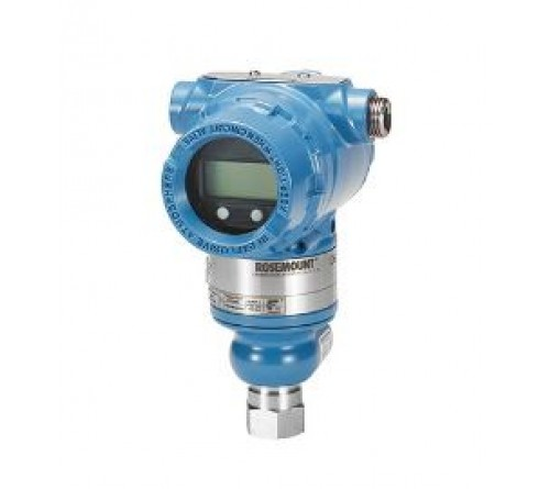 Rosemount 3051T [3051TG2A2B21BB4I1Q4Q8M5T1P1V5] Gage and Absolute Pressure Transmitter