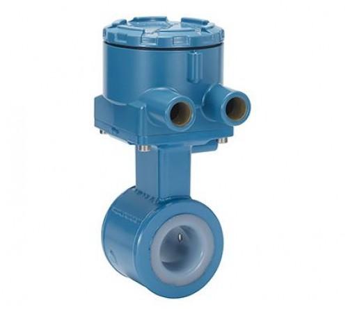 Rosemount 8711 Wafer Flowtube Sensor