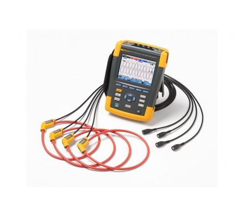 Fluke 437-II 400Hz Power Quality and Energy Analyser