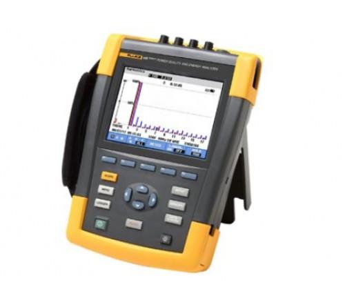 Fluke 435 Power Quality Analyser Basic Kit