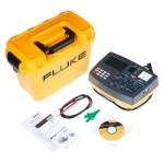 Fluke 6200-2 PAT Tester - PAT Essentials Kit (Bundle 1)
