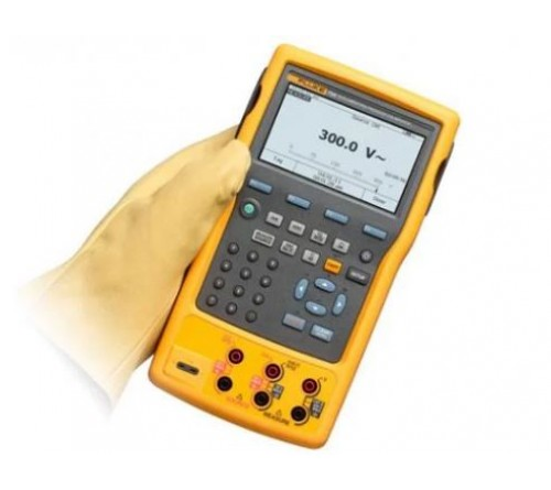 Fluke 754 Documenting Process Calibrator w/ HART Communication