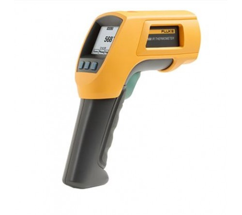 Fluke 568 Infrared Thermometer