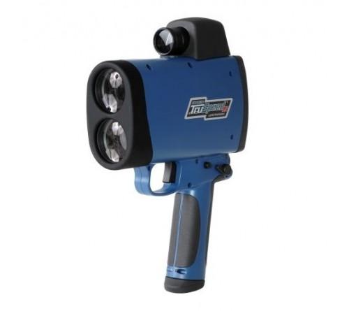 LTI 20/20 TruSpeed LR Laser Speed Gun