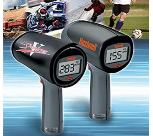Bushnell Speedster V Radar / Speed Gun