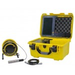 Heron dipper-See [2100-75M] ADVENTURER Borehole Inspection Camera