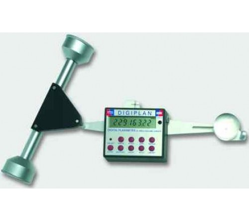 Haff 301 Digital Planimeter