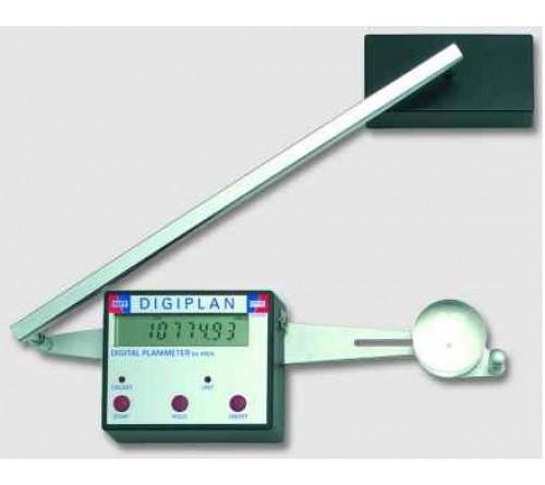 Haff 305 Digital Planimeter