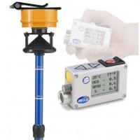 Haglöf Vertex IV Hypsometer 360 degree Package, Bluetooth-enabled measurements in feet or meters